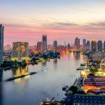 Chao Phraya - 10 choses à faire à Bangkok en 2021