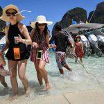 Peut-on aller en Thaïlande ? Le plan de réouverture pour 2021
