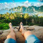 Pourquoi visiter la Thaïlande - que faire en thailande